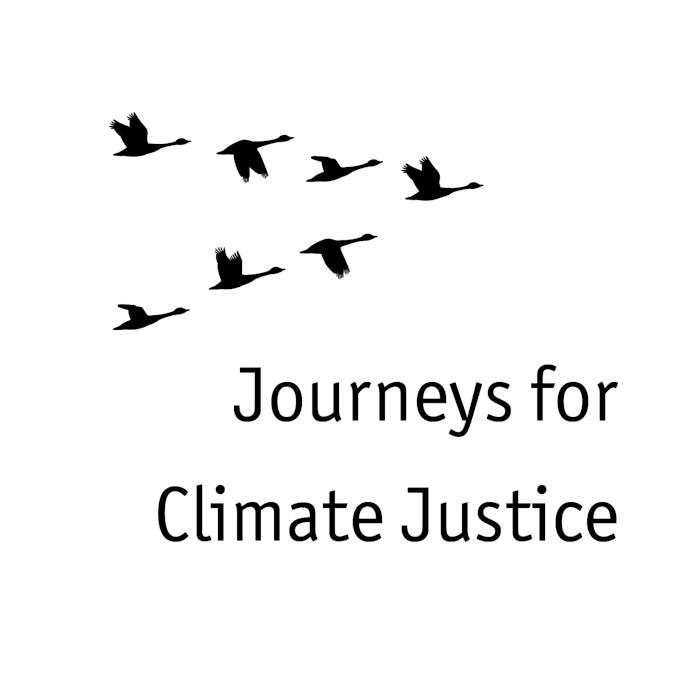 Journeys for Climate Justice