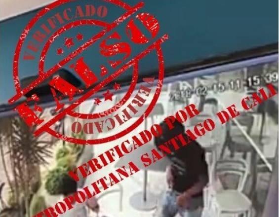 Imagen ¿Quién está detrás de la 'epidemia' de noticias falsas que asusta a Cali?