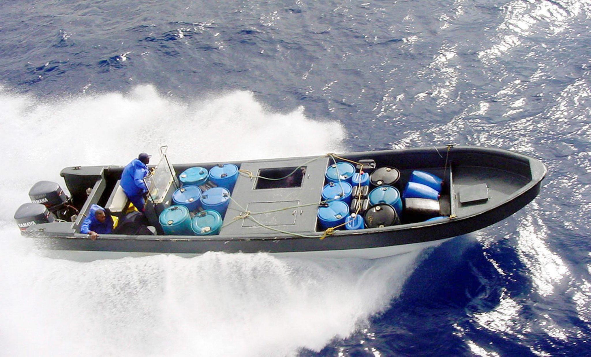 Imagen Narcotráfico, la nueva guerra del Pacífico