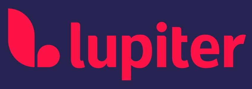 Logo Lupiter