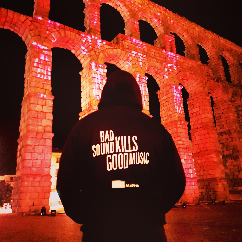 Segovia, 30-S