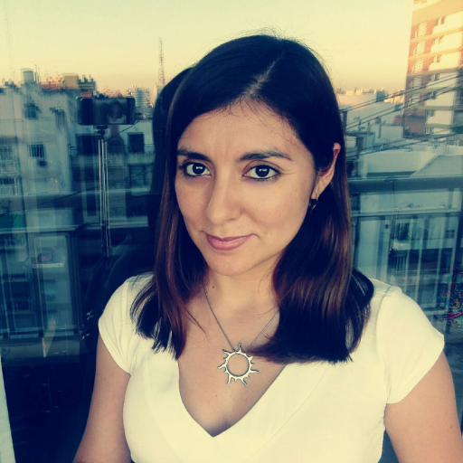 Analía Verónica Calero