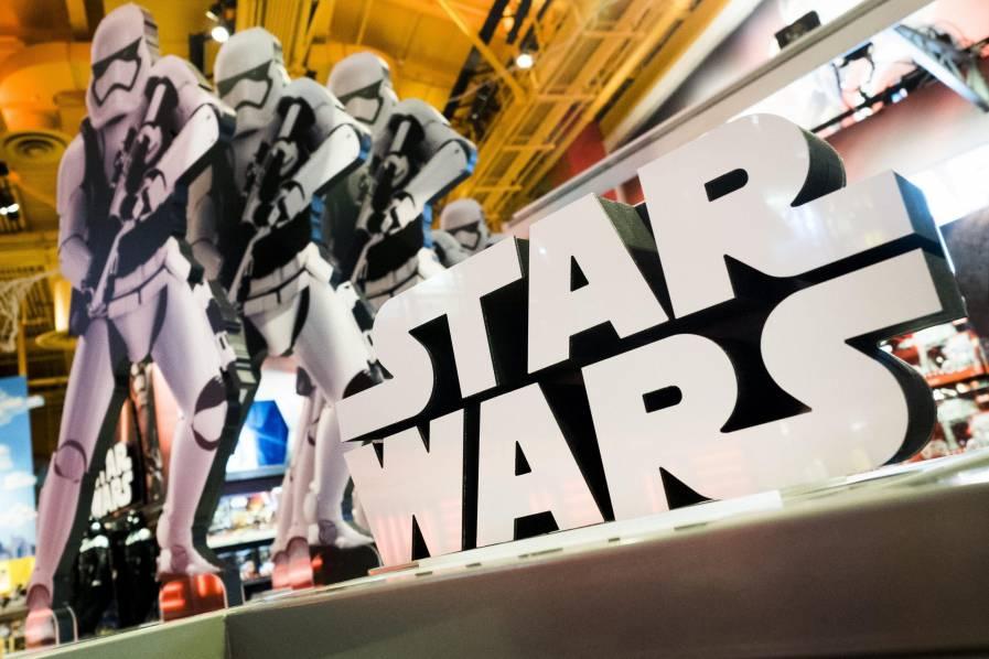Imagen Video: las increíbles colecciones de dos fanáticos de Star Wars en Cali