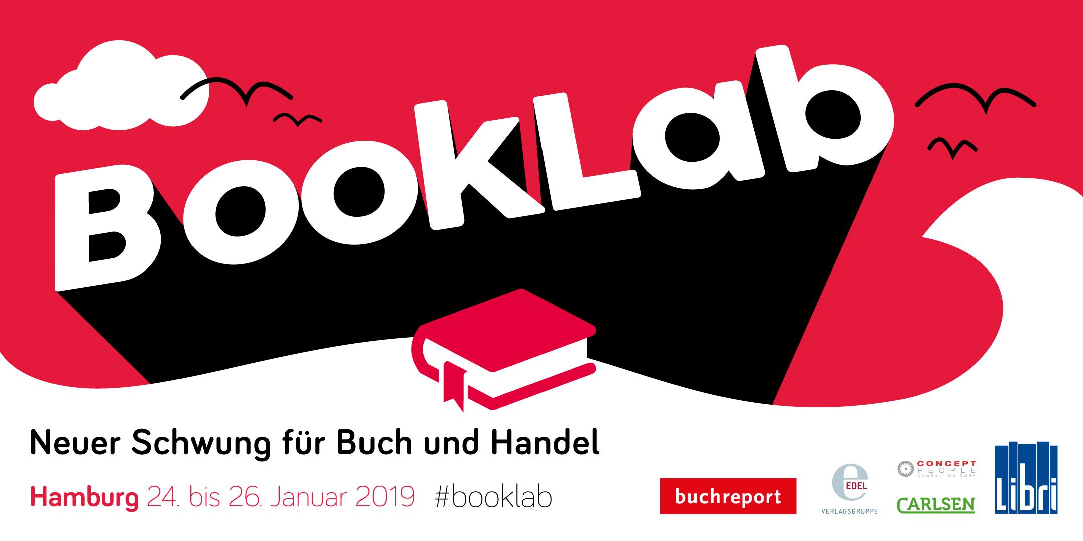 BookLab Hackathon