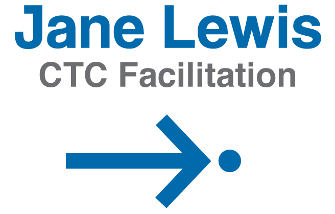 Jane Lewis CTC Facilitation