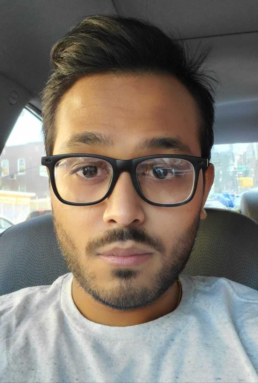 Ashraf Hussain, MD