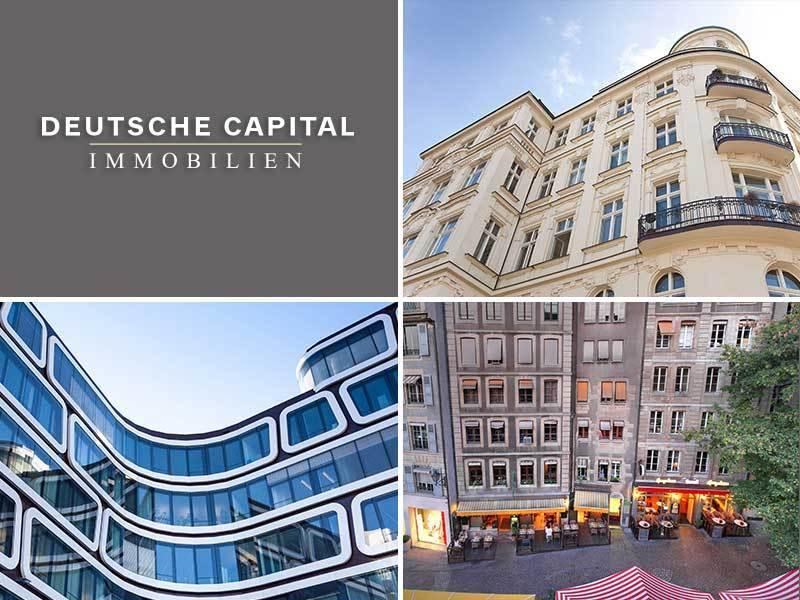 Logo DCI Deutsche Capital Immobilien GmbH